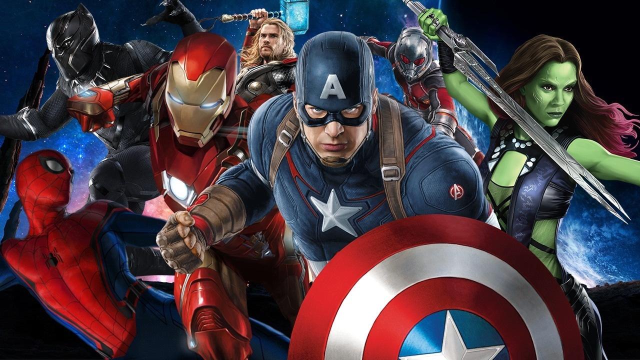 MARVEL STUDIOS | O que acontece depois de Os Vingadores 4?