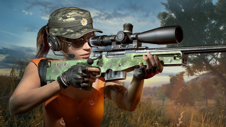 Fonte: http://comicbook.com/gaming/2018/02/20/playerunknowns-battlegrounds-ping-based-matchmaking/