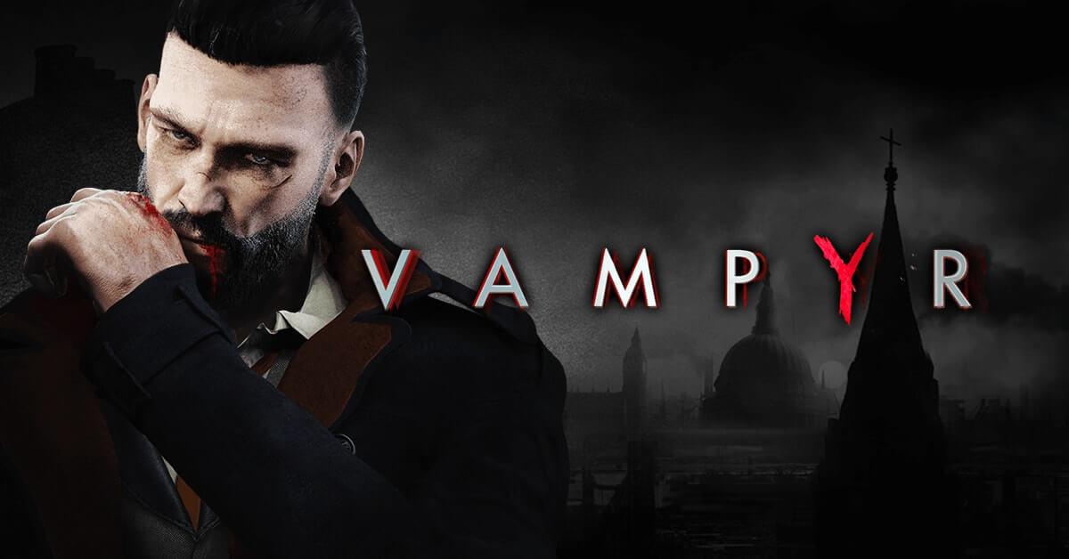 GamesVAMPYR | Revelado episódio final da websérie com mais detalhes sobre a história e data de lançamento
