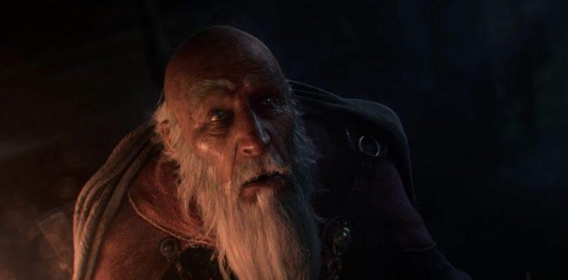 DIABLO | Deckard Cain é o mais novo herói a entrar para Heroes of the Storm