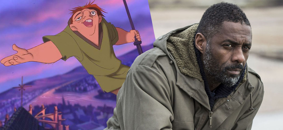 O CORCUNDA DE NOTRE DAME | Idris Elba adaptará clássico para Netflix!