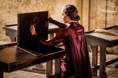 Fantastic Beasts: The Crimes of Grindelwald Zoë Kravitz