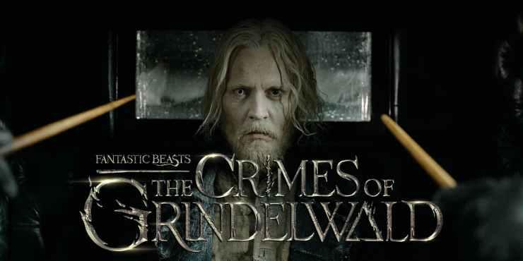 Animais Fantásticos Os Crimes De Grindelwald Crítica Do Don
