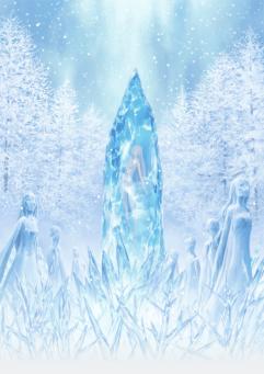 Ilustração do OVA