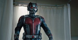 """It's Not Edgar Wright, But It Will Do"" Ant-Man Review"