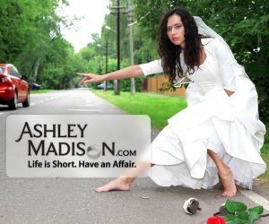 The Ashley Madison Hack: All your secrets belong to us!
