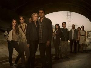 Should We Fear the Walking Dead?