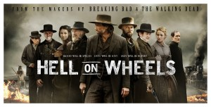 Hell on Wheels is the Best Show You're Not Watching