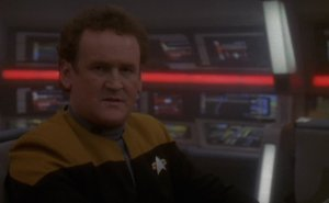 The 14 Weirdest Things That Ever Happened to Miles O'Brien.