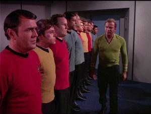 Top Ten Must See Star Trek: The Original Series