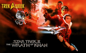 The Wrath of Khan: A Tale of Two Ships