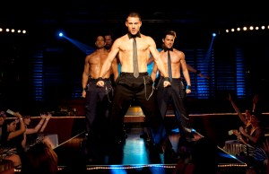 Magic Mike, Another Indictment of the Star Wars Prequels