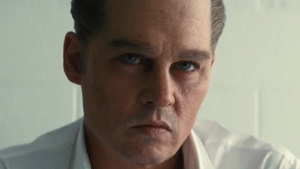 Black Mass Review: Depp is Mesmerizing