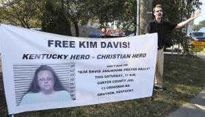 The Truth About the Kim Davis Debacle