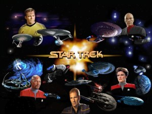 Star Trek is Primed for its Own TV Universe.