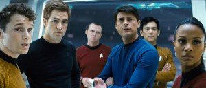 There Are Two Star Trek Movies Coming Out Next Year.