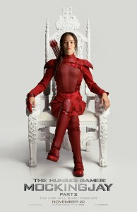 """Mockingjay Soars"" The Hunger Games Finale (Spoiler-Free)"