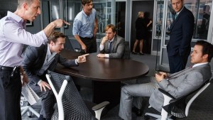 """Wild Ride Of Financial Turmoil"" The Big Short Review"