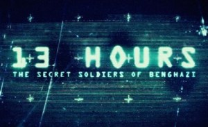 """""""A Surprisingly Refined Michael Bay"""" 13 Hours Review"""
