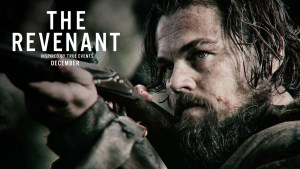 """Is DiCaprio In His Prime?"" The Revenant Review"