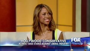Is Stacey Dash Out Of Bounds?