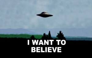 Series That Need a Reboot: The X-Files