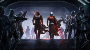 Star Wars Rebels is Secretly Making The Old Republic Canon