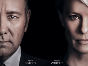 Underwood Vs. Underwood: House Of Cards Season 4
