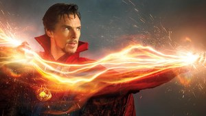 The Official Dr. Strange Trailer Is Finally Here!!!!