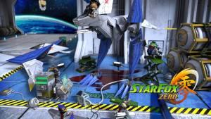 Star Fox: Zero Review
