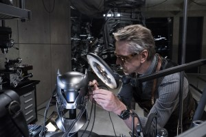 Everyone Can Stop Freaking Out: Alfred Back For More Movies