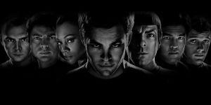 5 Best Star Trek Films Ever: Commander's Log