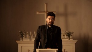 Preacher is the Perfect Comic Book Adaptation
