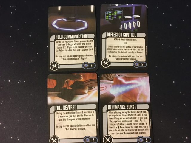 enterprise b tech cards