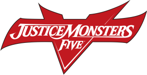 Play Along With Prompto And The Gang! Justice Monsters 5 Is Out Now!