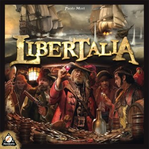 Libertalia: A pirate's life for me