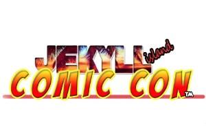 The Jekyll Island Comic-Con