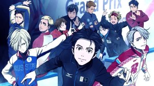 The Unexpected Success of Yuuri!!! On Ice