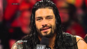 The Unbearable Lightness of Booking, or How Do You Solve a Problem Like Roman Reigns