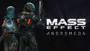 Our Hopes for Mass Effect: Andromeda