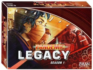 Pandemic: Legacy and a Word on Permanence