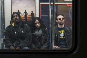 The Defenders Shows that the MCU Formula Doesn't Work on TV