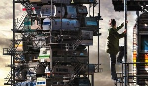 Ready Player One's Teaser Reveals Key Plot Changes For Movie
