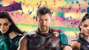The Thor We've Always Wanted? Thor Ragnarok review