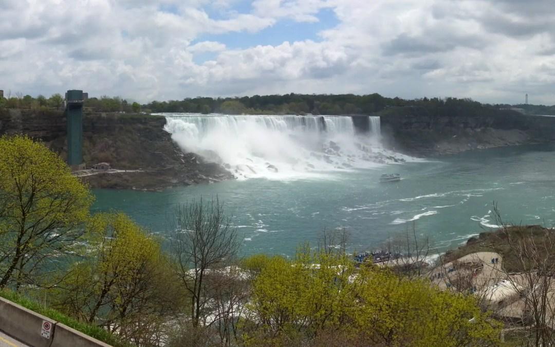 What Niagara Falls Teaches You About Life?
