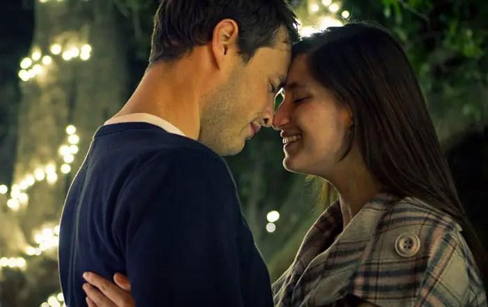 Intj female and infj male dating