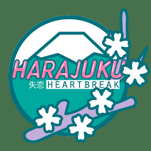 Harajuku Heartbreak