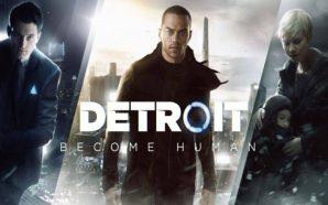 Review: Detroit – Become Human | Uma história impactante em…