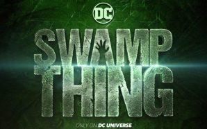 Monstro do Pântano | Série do DC Universe ganha data…