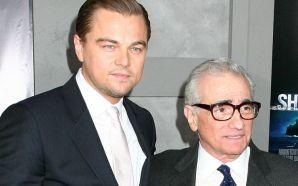 Leonardo DiCaprio e Martin Scorsese se juntam para mais um…
